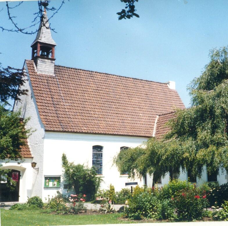 Kirche Horstmar